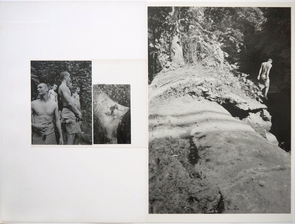 Raymond Meeks, 'Paralysis', 2015, courtesy Galerie Wouter van Leeuwen